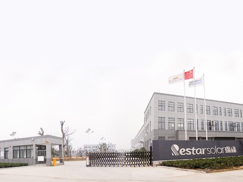 Restar Solar Factory