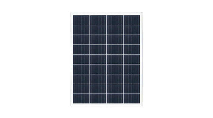 Poly Crystalline Panel RTM