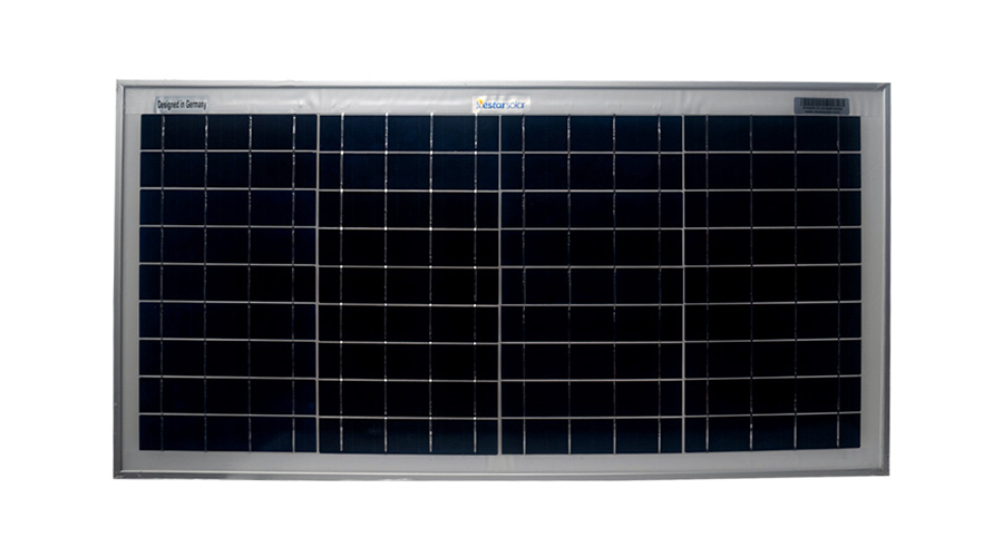 Poly Crystalline Panel RTM030P