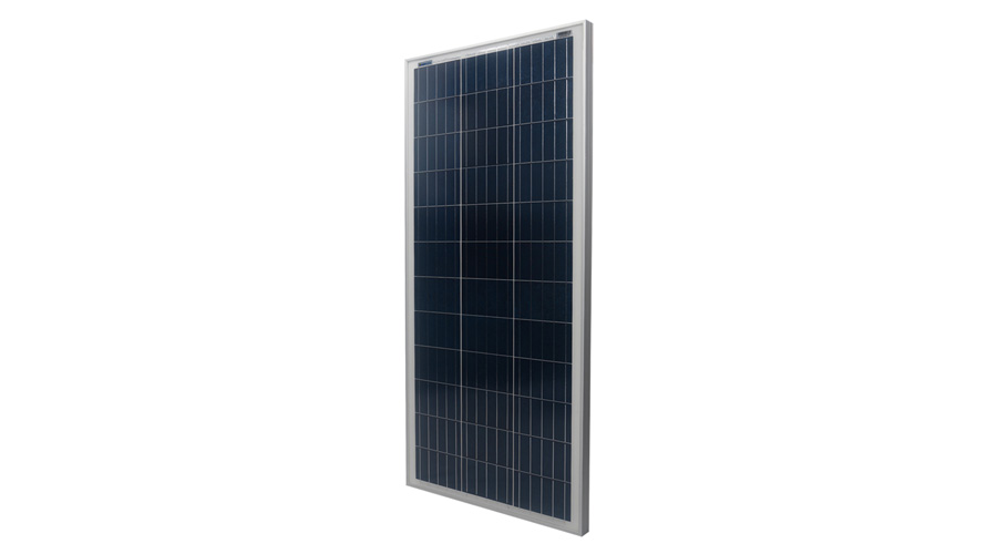 Poly Crystalline Panel RTM080P