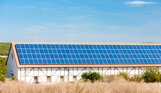 Restar solar panels perform very well in different kinds of solar projects in Morocco